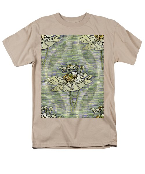 Out Of The Mist 2 Men's T-Shirt  (Regular Fit) by Tim Allen