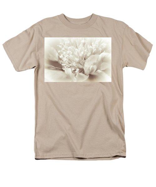 Peony 5 Men's T-Shirt  (Regular Fit)