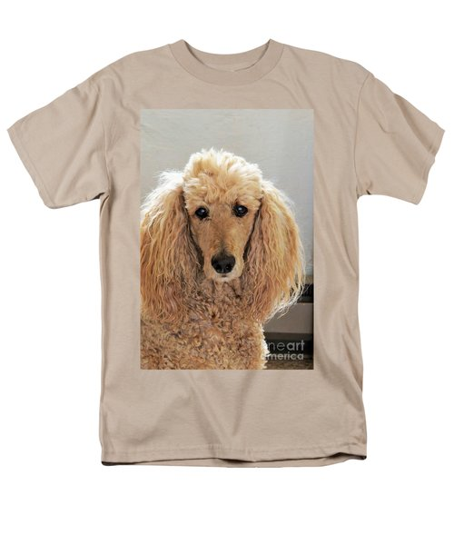Men's T-Shirt  (Regular Fit) featuring the photograph Phoebe by Michele Penner