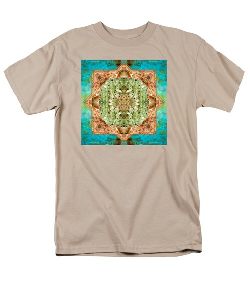 Men's T-Shirt  (Regular Fit) featuring the photograph Planet Bounty by Bell And Todd