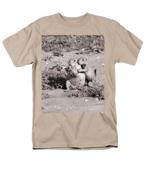 Prairie Love Men's T-Shirt  (Regular Fit) by Alycia Christine
