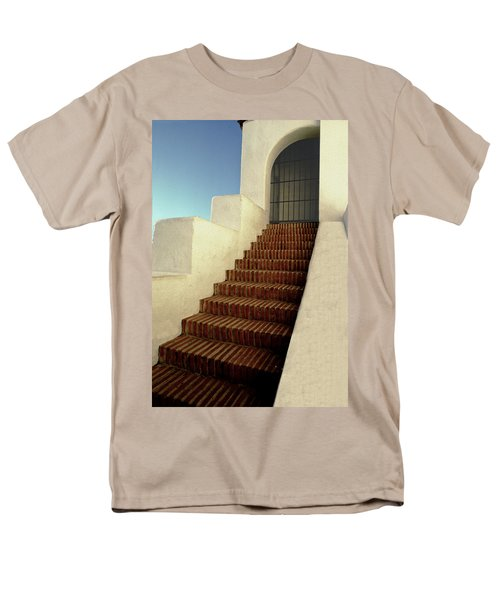 Presidio Men's T-Shirt  (Regular Fit) by Paul Wear