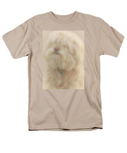 Puff Puff Men's T-Shirt  (Regular Fit) by The Art Of Marilyn Ridoutt-Greene