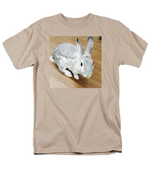 Rabbit Men's T-Shirt  (Regular Fit) by Nao Yos