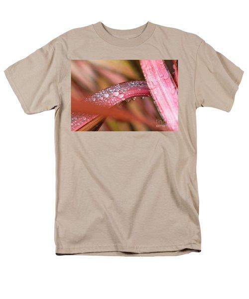 Rain Shower Men's T-Shirt  (Regular Fit) by Trevor Chriss