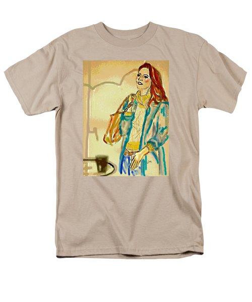 Rainny Days And Mondays Men's T-Shirt  (Regular Fit)