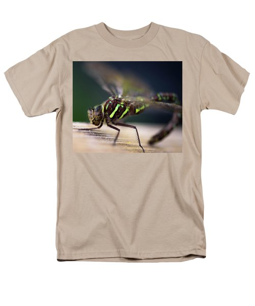 Ready For Takeoff Men's T-Shirt  (Regular Fit) by Sherman Perry