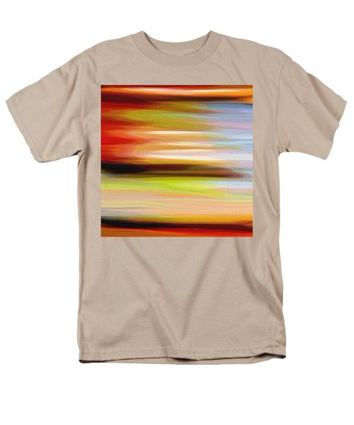 Reign Men's T-Shirt  (Regular Fit) by Ely Arsha