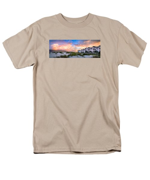 Rest And Relaxation Men's T-Shirt  (Regular Fit) by David Smith