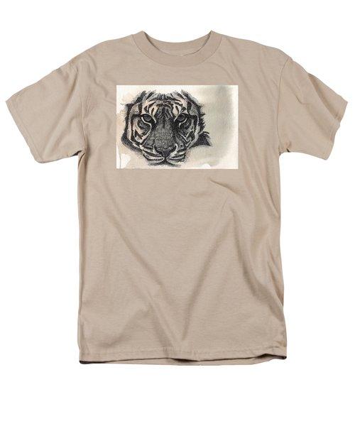 Righteous Hunger Men's T-Shirt  (Regular Fit) by Nathan Rhoads