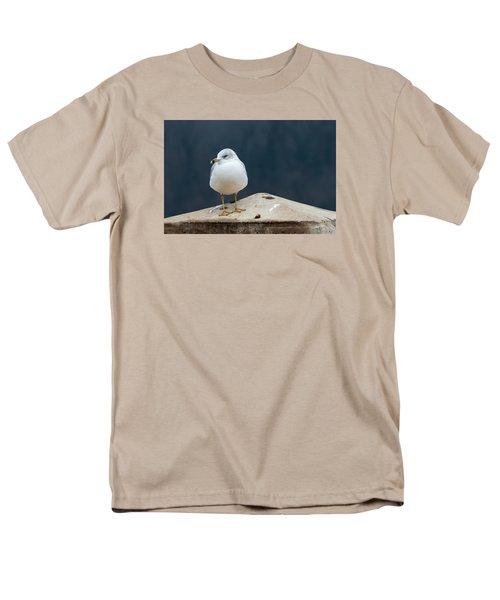 Ring Bill Men's T-Shirt  (Regular Fit) by Joe Scott