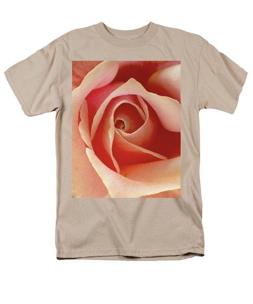 Rose Men's T-Shirt  (Regular Fit) by Art Shimamura