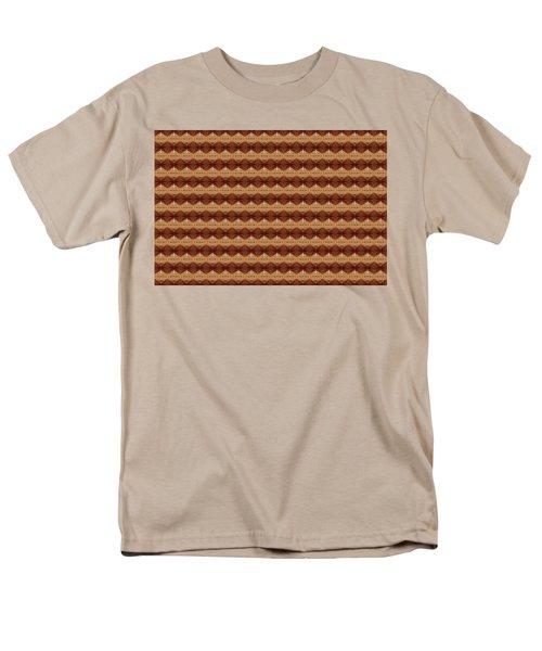 Sanctuaries Men's T-Shirt  (Regular Fit) by Paula Ayers