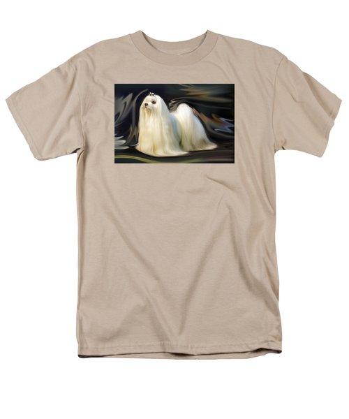 Show Stopper Men's T-Shirt  (Regular Fit) by Graham Hawcroft pixsellpix