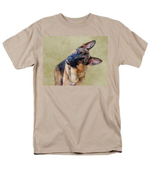 Silly Boy Men's T-Shirt  (Regular Fit) by Sandy Keeton