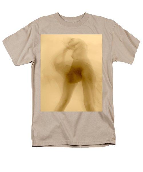 Men's T-Shirt  (Regular Fit) featuring the photograph Sleep Walker 2 Variation by Joe Kozlowski