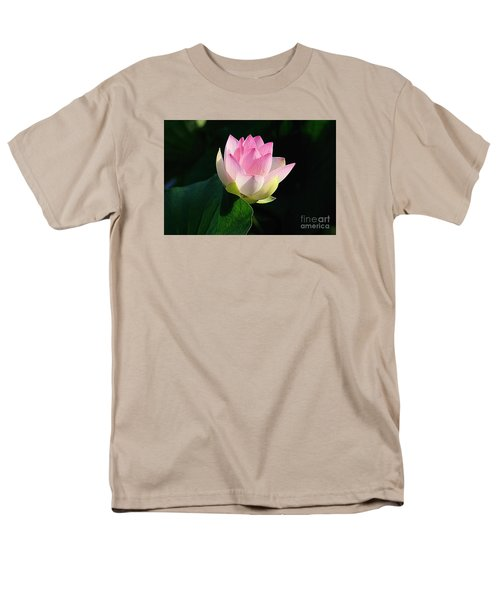 Soft Light  Men's T-Shirt  (Regular Fit) by John S
