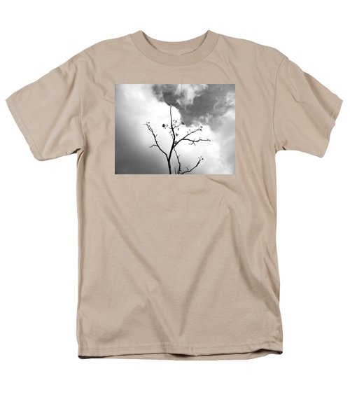 Solstice Dance #3 Men's T-Shirt  (Regular Fit) by Kathleen Grace