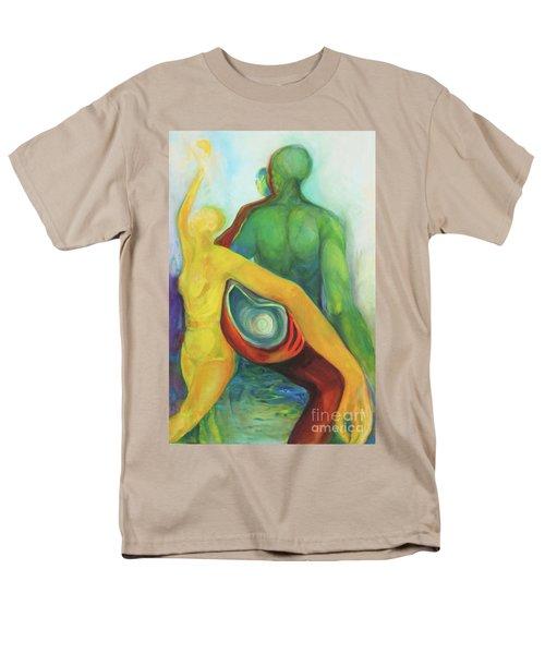 Source Keepers Men's T-Shirt  (Regular Fit)