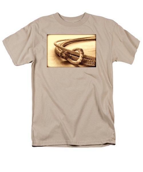 Speed Burner Men's T-Shirt  (Regular Fit) by American West Legend By Olivier Le Queinec