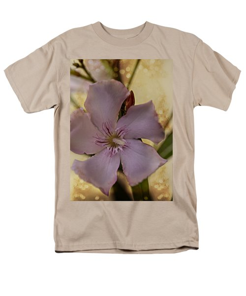 Men's T-Shirt  (Regular Fit) featuring the photograph Spring by Annette Berglund