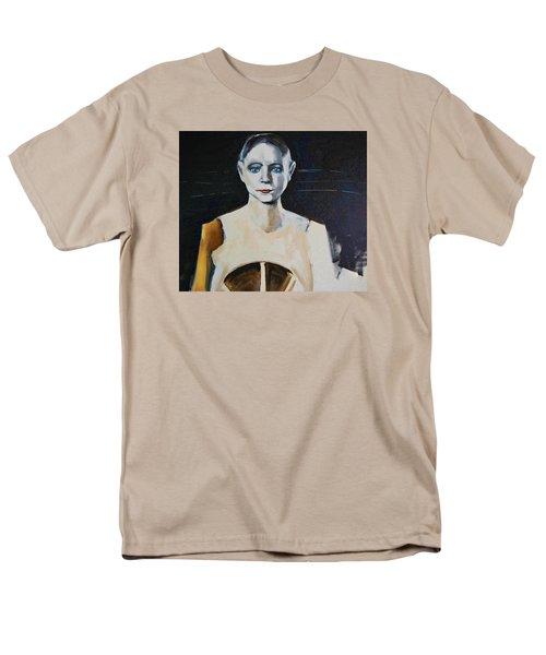 Study II Men's T-Shirt  (Regular Fit) by Jean Cormier