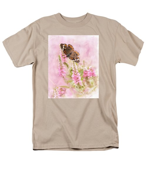 Men's T-Shirt  (Regular Fit) featuring the photograph Summer Daze by Betty LaRue