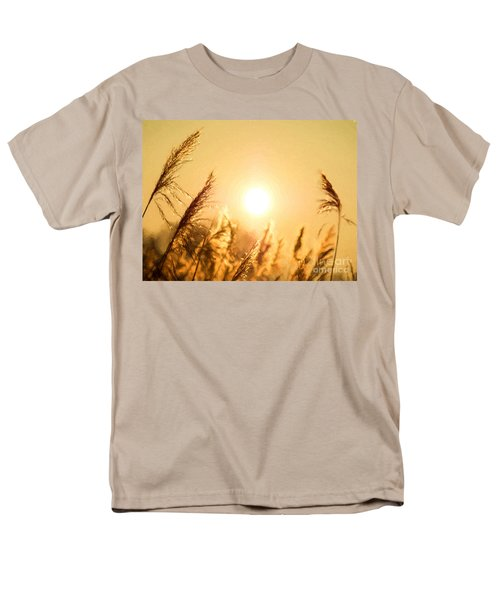 Sun Men's T-Shirt  (Regular Fit) by Daniel Heine