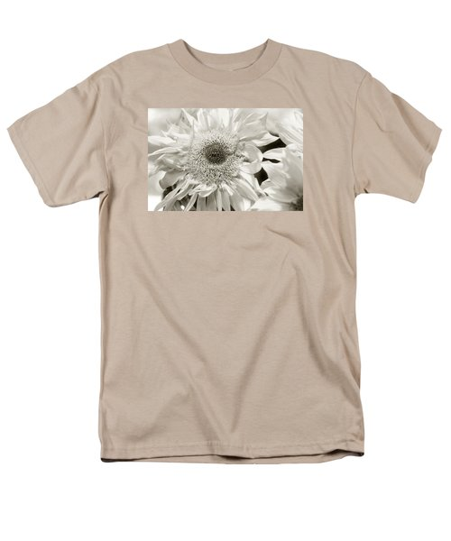 Sunflower 4 Men's T-Shirt  (Regular Fit) by Simone Ochrym
