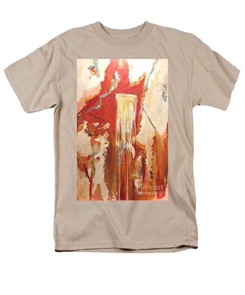 Sunrise Springs Men's T-Shirt  (Regular Fit)
