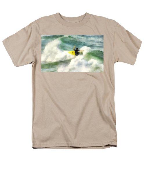 Surfer 76 Men's T-Shirt  (Regular Fit) by Francesa Miller