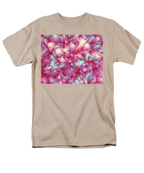 Sweet Flowers 2 Men's T-Shirt  (Regular Fit) by Moustafa Al Hatter