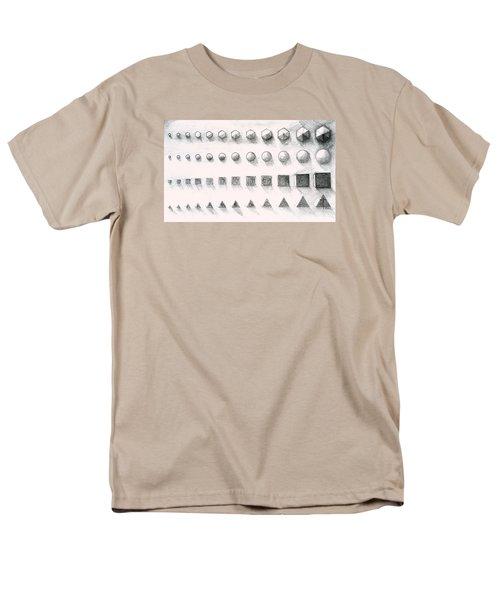 Template Men's T-Shirt  (Regular Fit)