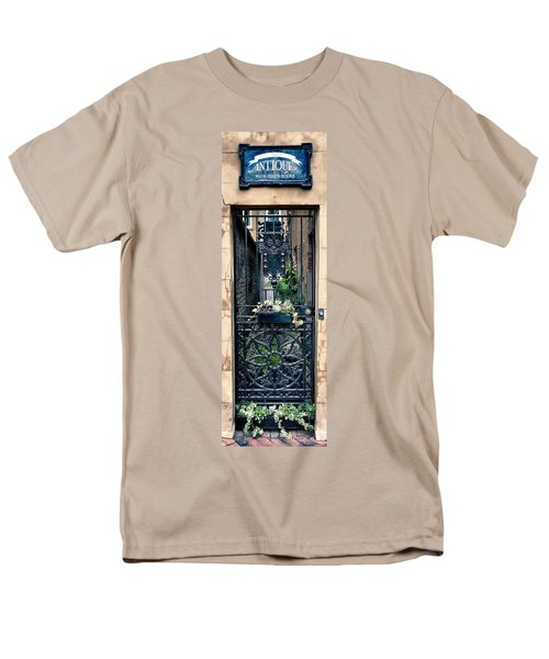 The Antique South Men's T-Shirt  (Regular Fit)