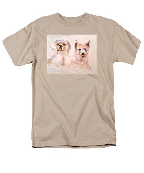 The Boys Men's T-Shirt  (Regular Fit) by Larry Hamilton