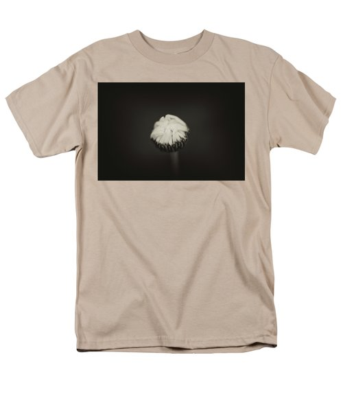 Men's T-Shirt  (Regular Fit) featuring the photograph The Grieving Night by Shane Holsclaw