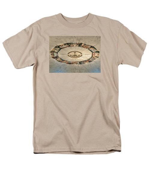 The Mural Men's T-Shirt  (Regular Fit)