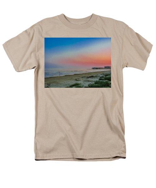 The Night Before Rita Men's T-Shirt  (Regular Fit) by Karen Musick