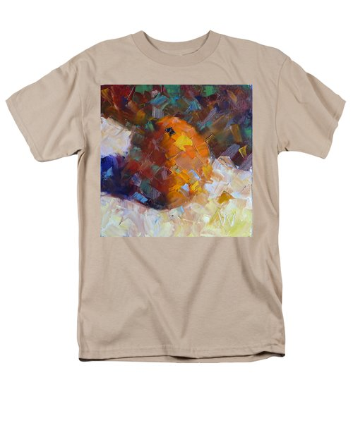 The Works Men's T-Shirt  (Regular Fit) by Susan Woodward