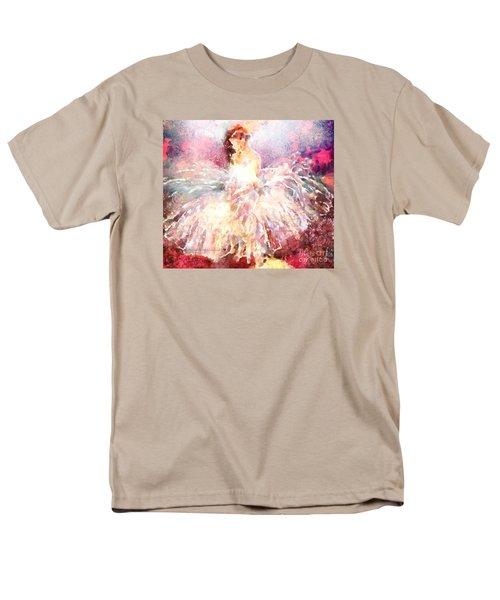 thebroadcastmonkey Painting Men's T-Shirt  (Regular Fit) by Catherine Lott
