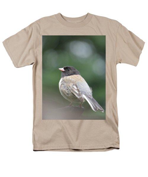This Little Bird 2 Men's T-Shirt  (Regular Fit) by Brooks Garten Hauschild