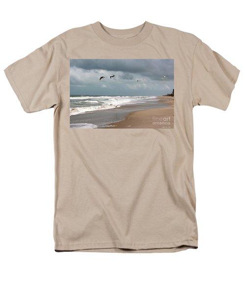 Timeless Men's T-Shirt  (Regular Fit) by Megan Dirsa-DuBois