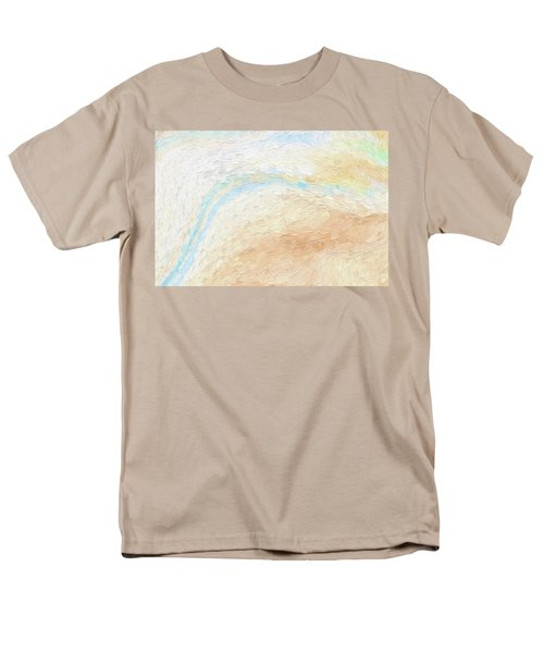 To The Sea Men's T-Shirt  (Regular Fit)