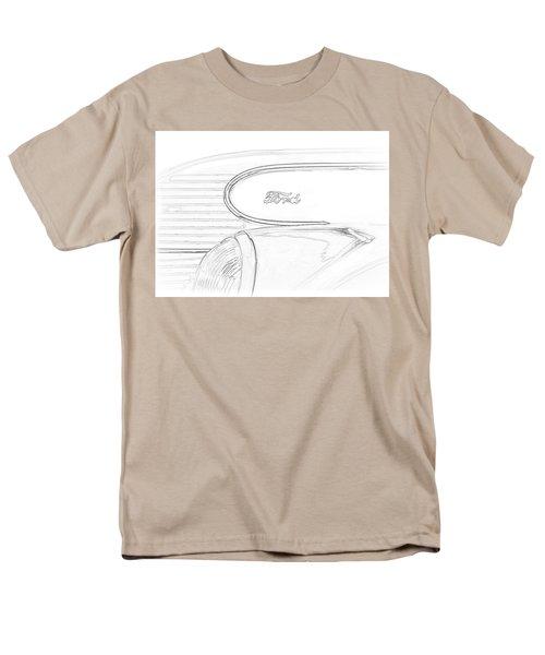 Torpedo Ford Men's T-Shirt  (Regular Fit)