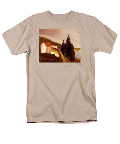 Twilight Men's T-Shirt  (Regular Fit) by Bill OConnor