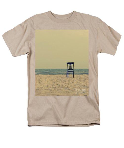 Until Tomorrow And Tomorrow And Tomorrow Men's T-Shirt  (Regular Fit) by Dana DiPasquale