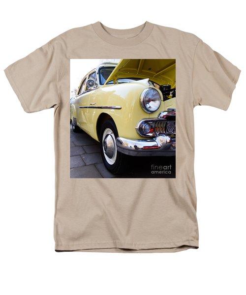 Vauxhall Velox Men's T-Shirt  (Regular Fit) by Colin Rayner