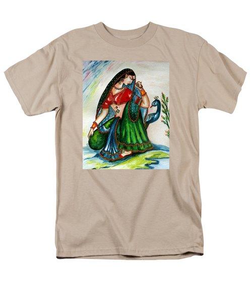 Viyog Men's T-Shirt  (Regular Fit) by Harsh Malik