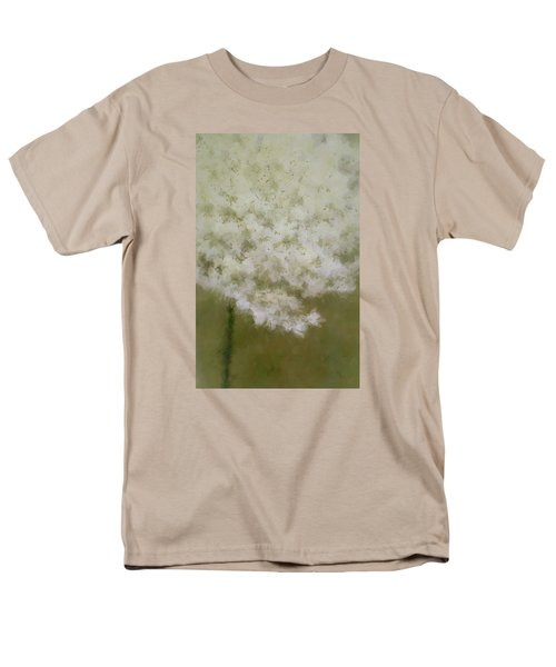 Men's T-Shirt  (Regular Fit) featuring the photograph Wait For Me by The Art Of Marilyn Ridoutt-Greene