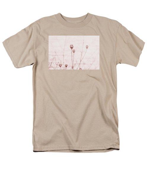 Water Plants Men's T-Shirt  (Regular Fit) by Bonnie Bruno